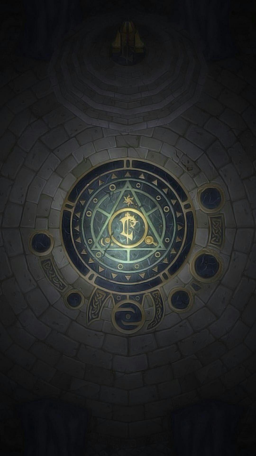 Pin By John Mccloskey On Phone Wallpapers World Of Warcraft