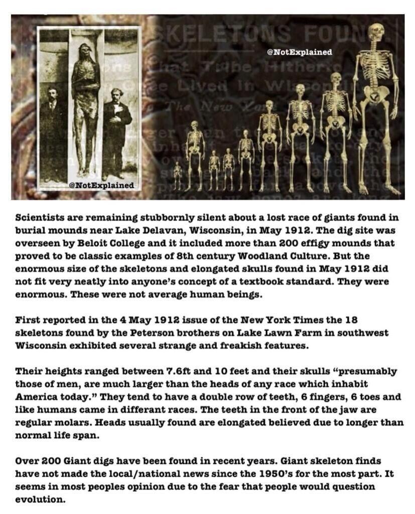 hmmm oooh creepy history