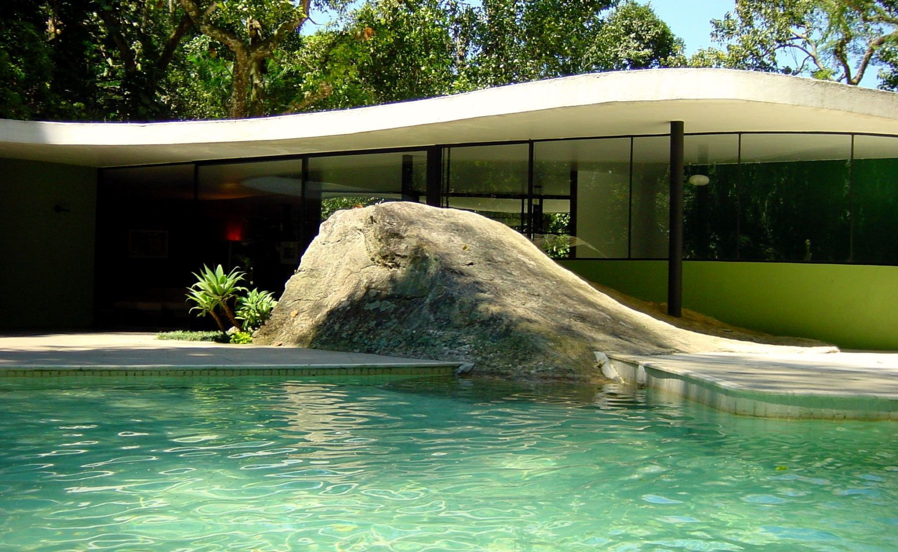 Mid Century Modern Homes Landscaping simple 60+ mid century modern homes los angeles inspiration of mid
