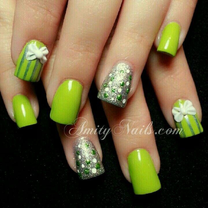 Nail art 》 | uñas estilo sinaloa T.M.M :) | Pinterest | Uñas estilo ...