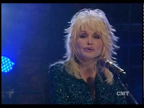 Dolly Parton - I Will Always Love You (Live)- she explains why she wrote this song to Porter Wagner. so sweet