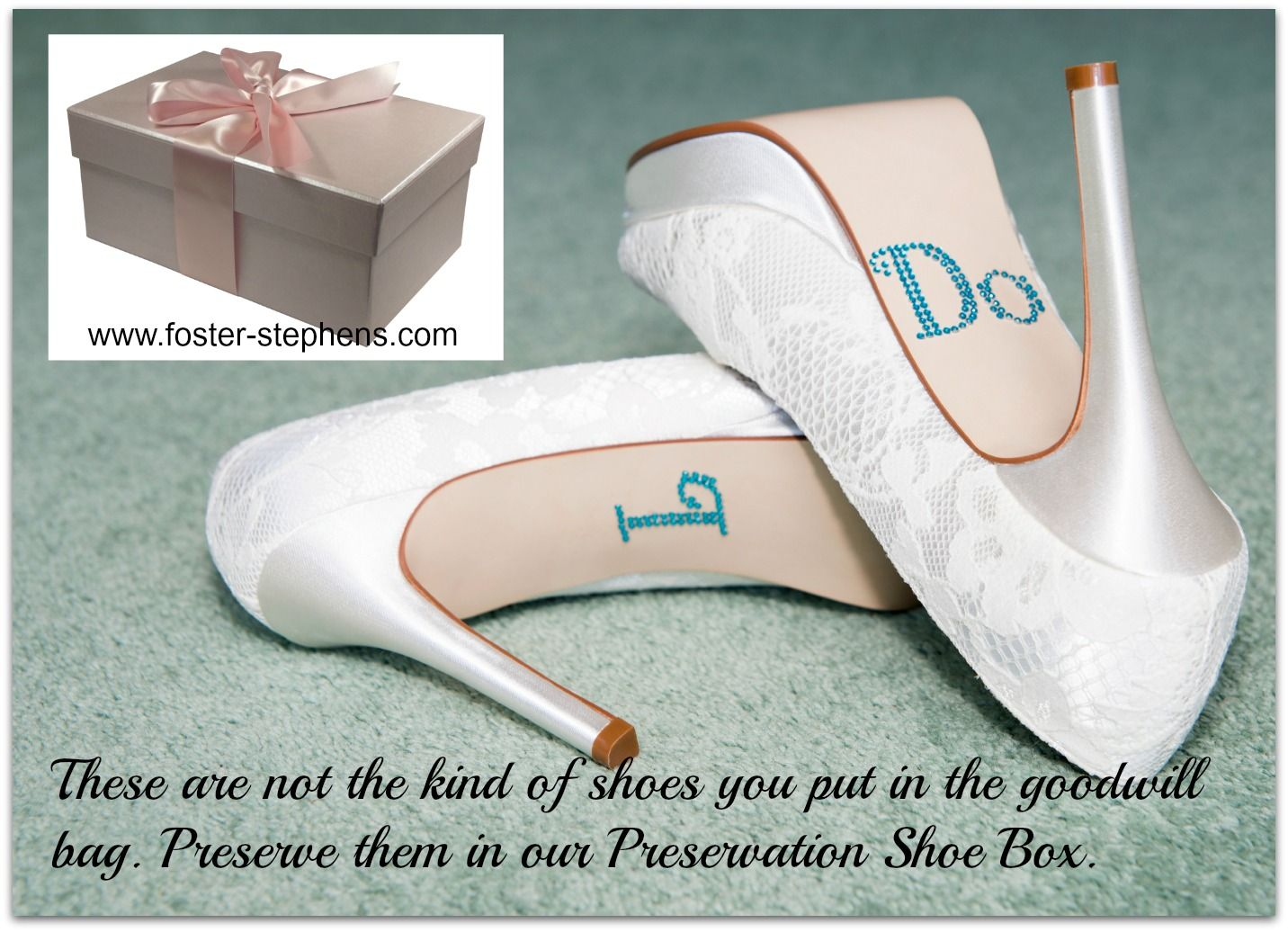 Wedding dress preservation box  We have everything from handmade boxes to archival storage boxes for