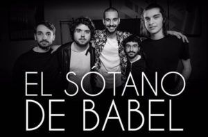 El Sótano de Babel presenta su primer EP