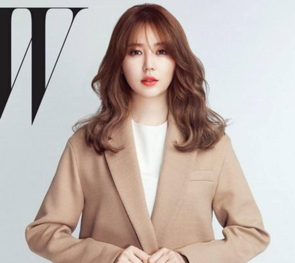 Korean hair style cute hair style pinterest hair style