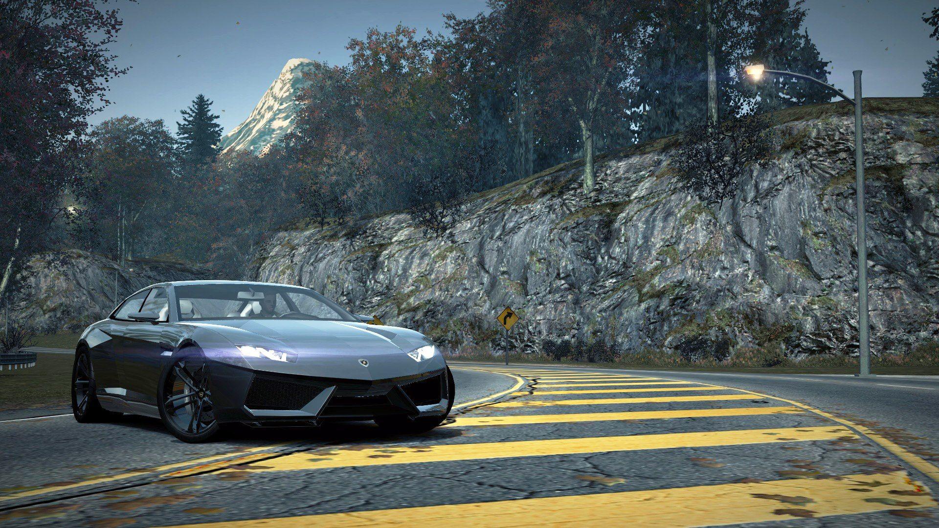 Lamborghini Estoque YouTube