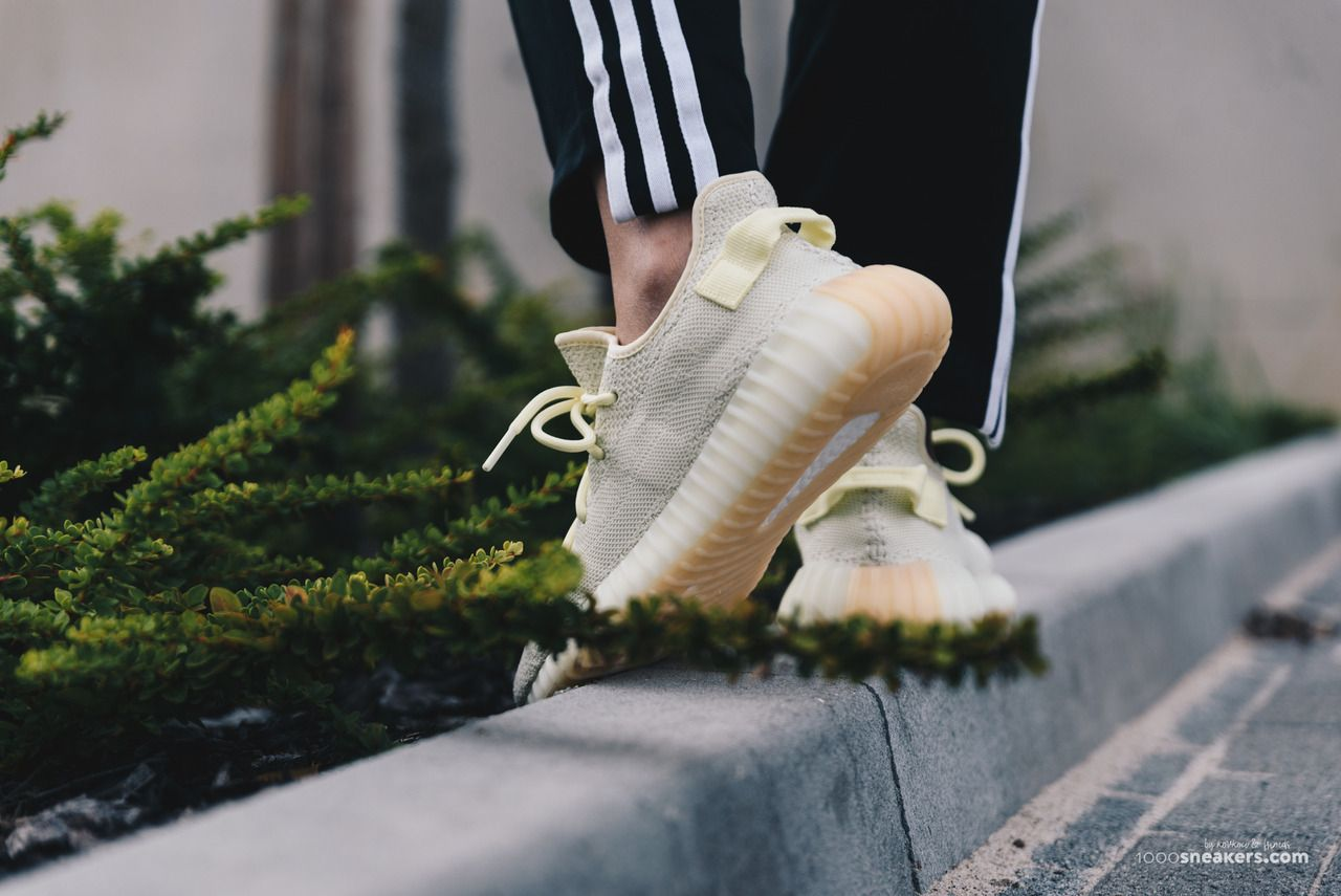 Adidas Yeezy 350 V2 Butter By 1000sneakers Com Adidas Yeezy Kanyewest Sneakers Summer Fashion Streetwear Adidas Yeezy 350 V2 Yeezy Adidas Yeezy