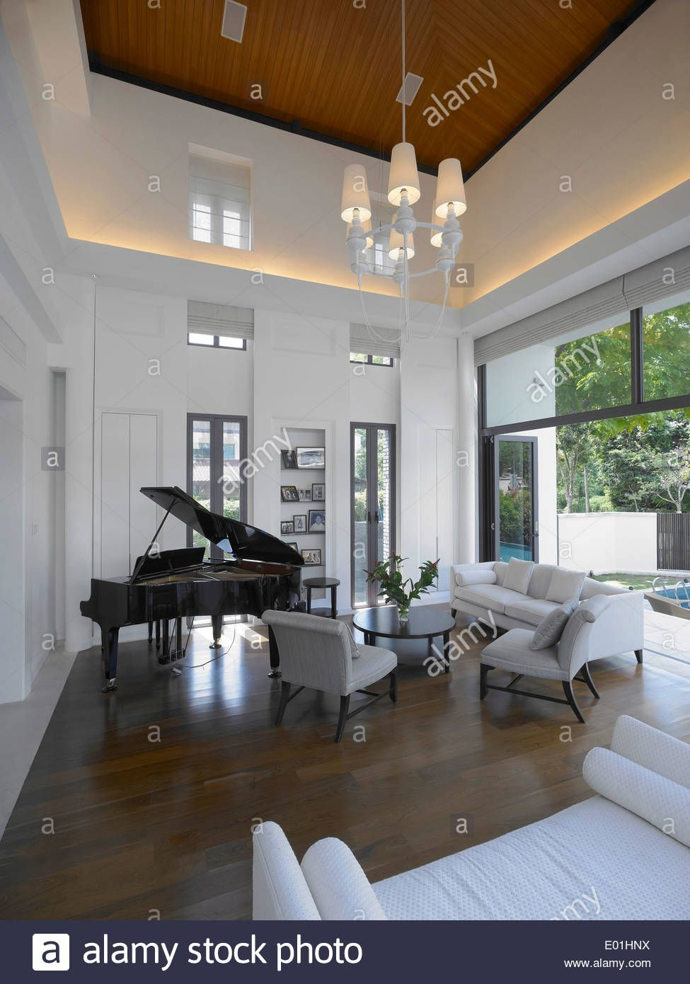 Image Result For Baby Grand Piano Placement In Small Room Home