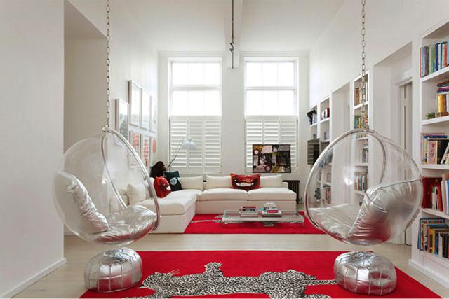 Fun Interior Design Ideas | My Design Week http://www.mydesignweek ...