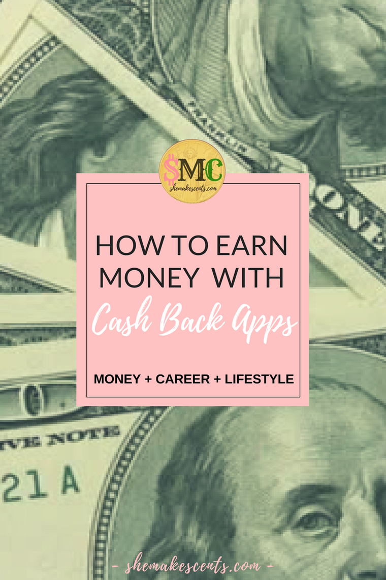 How You Can Start Making More Money With Cash Back Apps