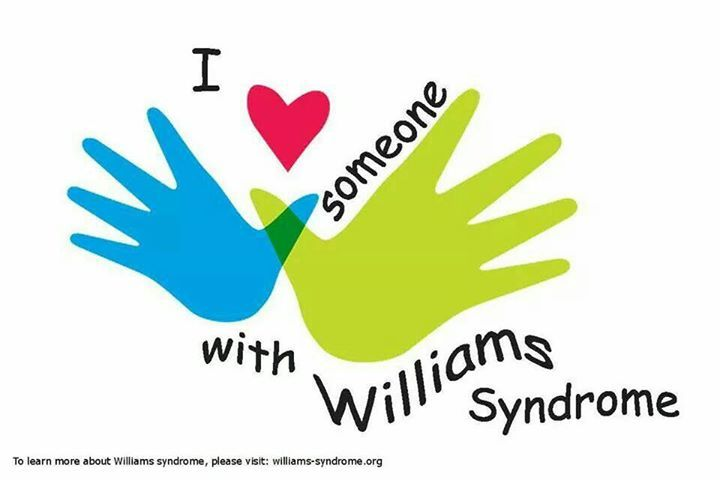 Download Williams Syndrome Awareness Share Your Heart | Williams ...