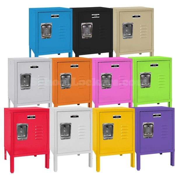 The Industry Leader When It Comes To Lockers And Locker Related Products  Anywhere, Including Our Mini Kids Lockers.