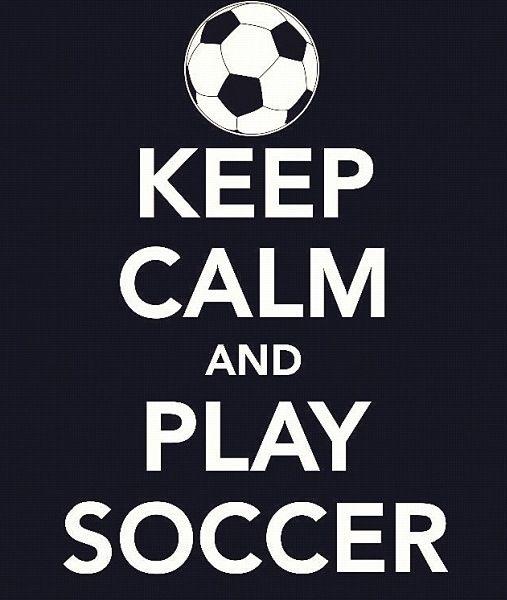 Keep Calm And Play Soccer Love Dance Mantener La Calma Cambio Climatico