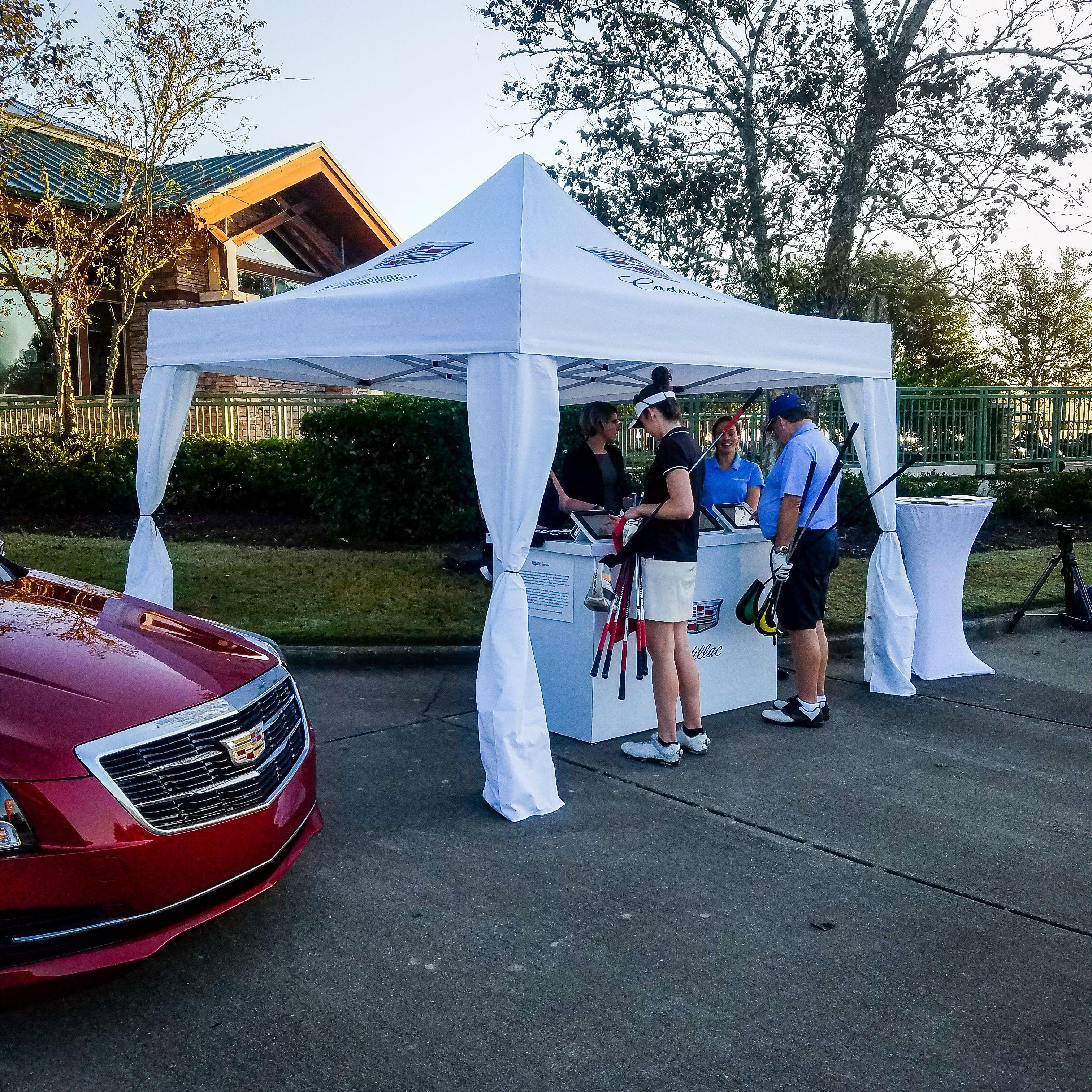 Fields Auto Group & Fields Cadillac Jacksonville were proud sponsors