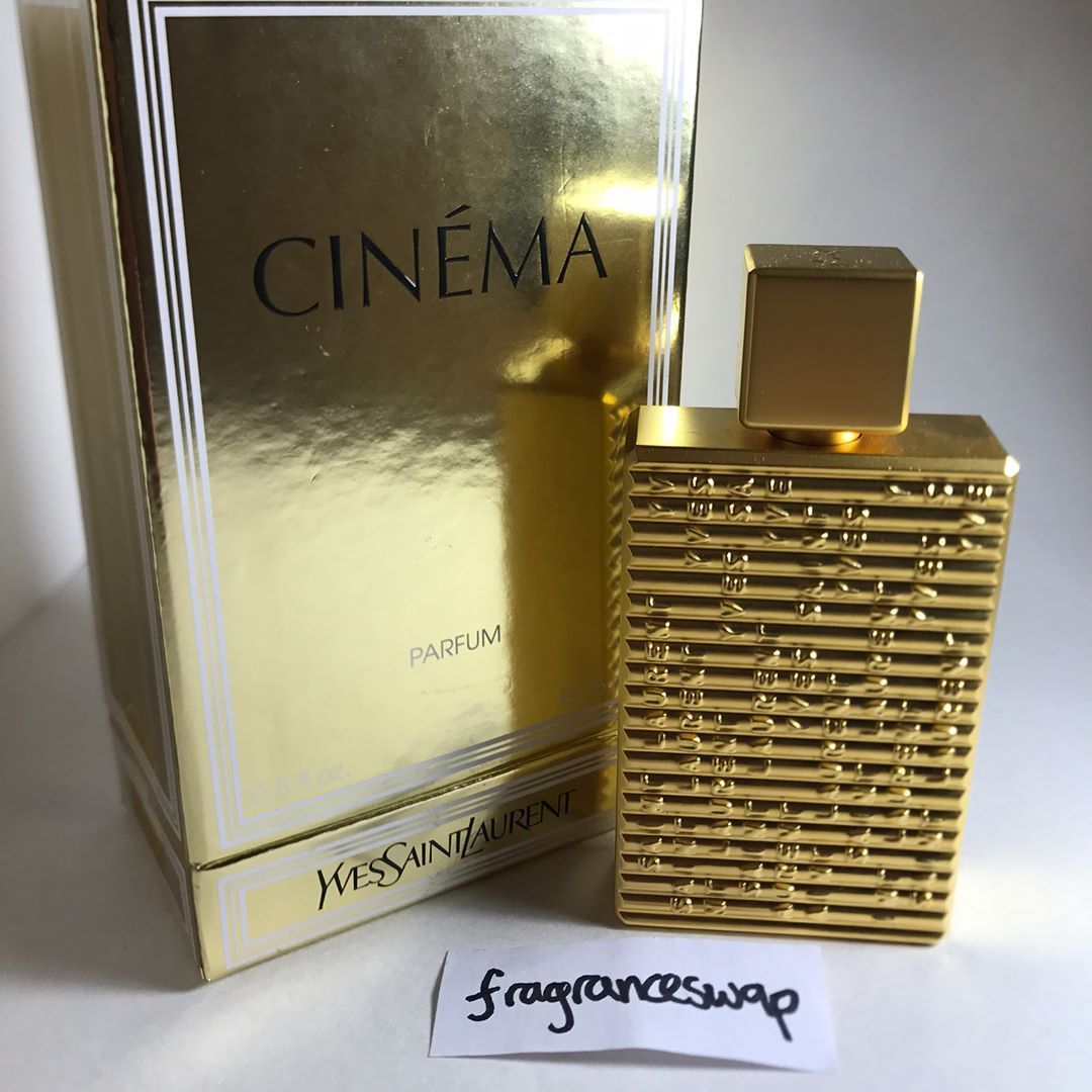 The Underrated Ysl Cinema By The Extremely Talented Jacques
