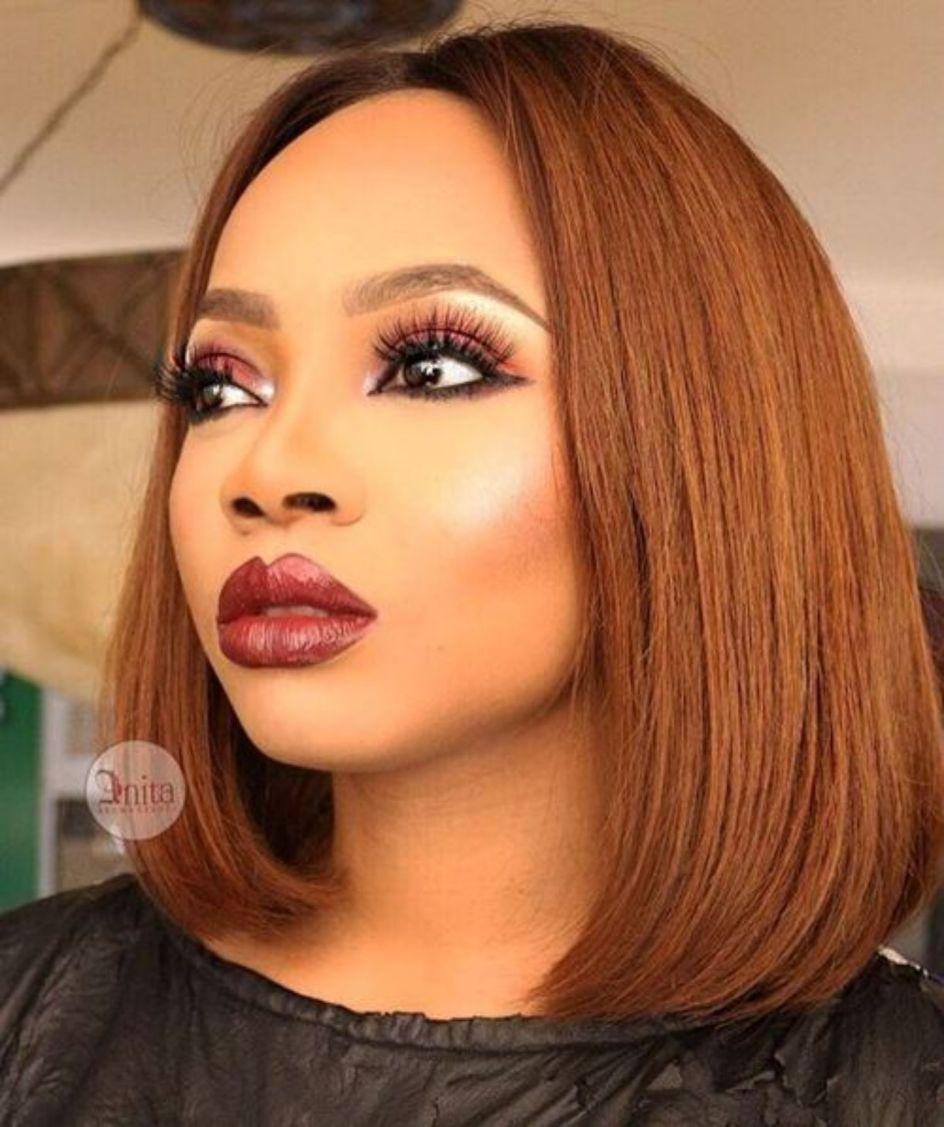 60 showiest bob haircuts for black women in 2019   hair do's