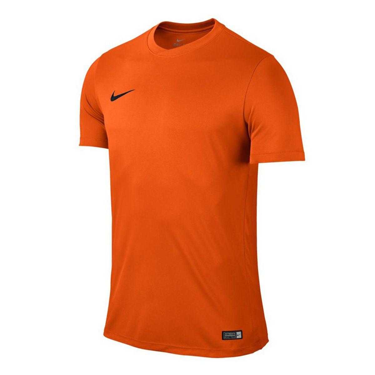 Nike 725891 Ss Park VI Jsy Kısa Kol Forma