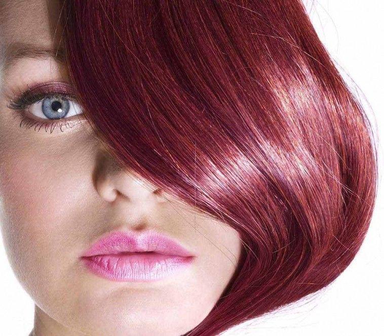 Capelli rossi: tutte le tonalità! 120 Foto per trovare il ...