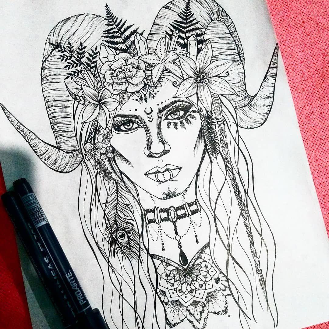 Pin En My Art