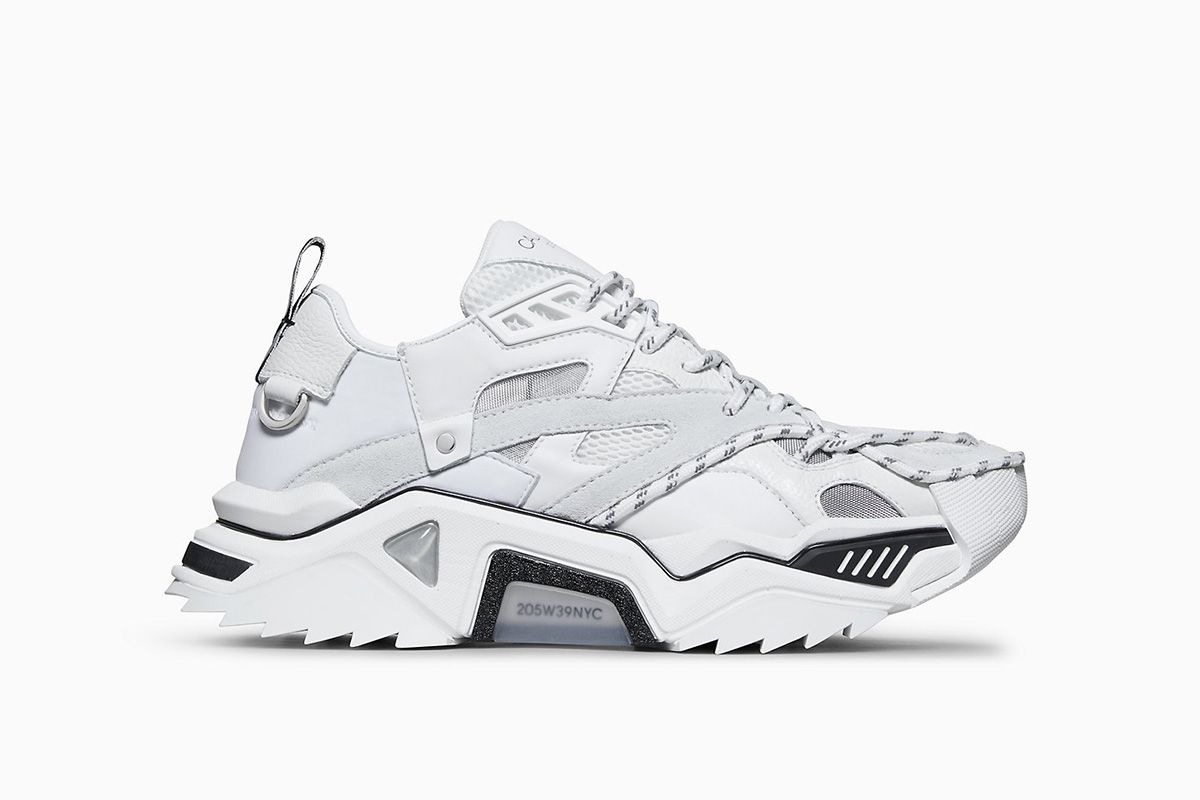 Calvin Klein 205W39NYC Strike 205  Where to Buy Today Hype Shoes fd97a3dce