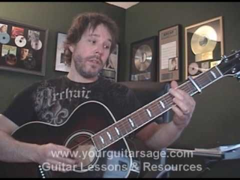 Guitar Lessons - Walking on Sunshine by Katrina and the Waves - aly aj Beginners Acoustic songs - YouTube