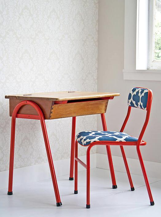 Introducing Kcimory Wishbone chair, Blog, Upcycle