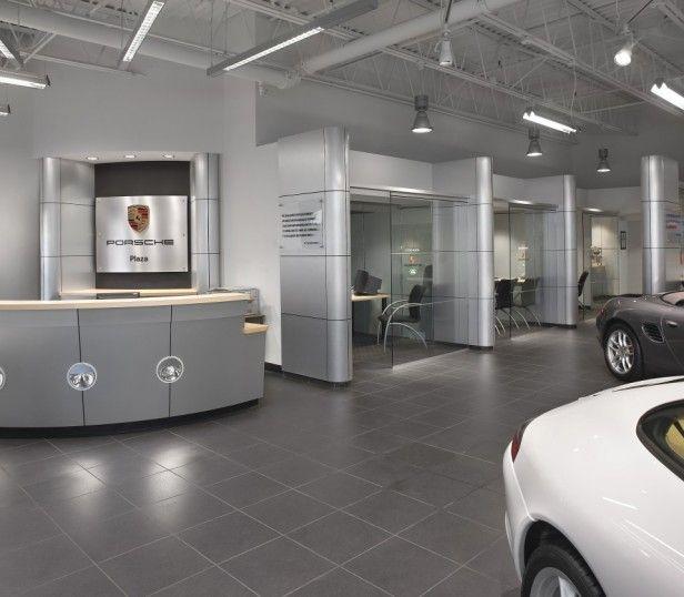 Porsche Showroom的圖片搜尋結果