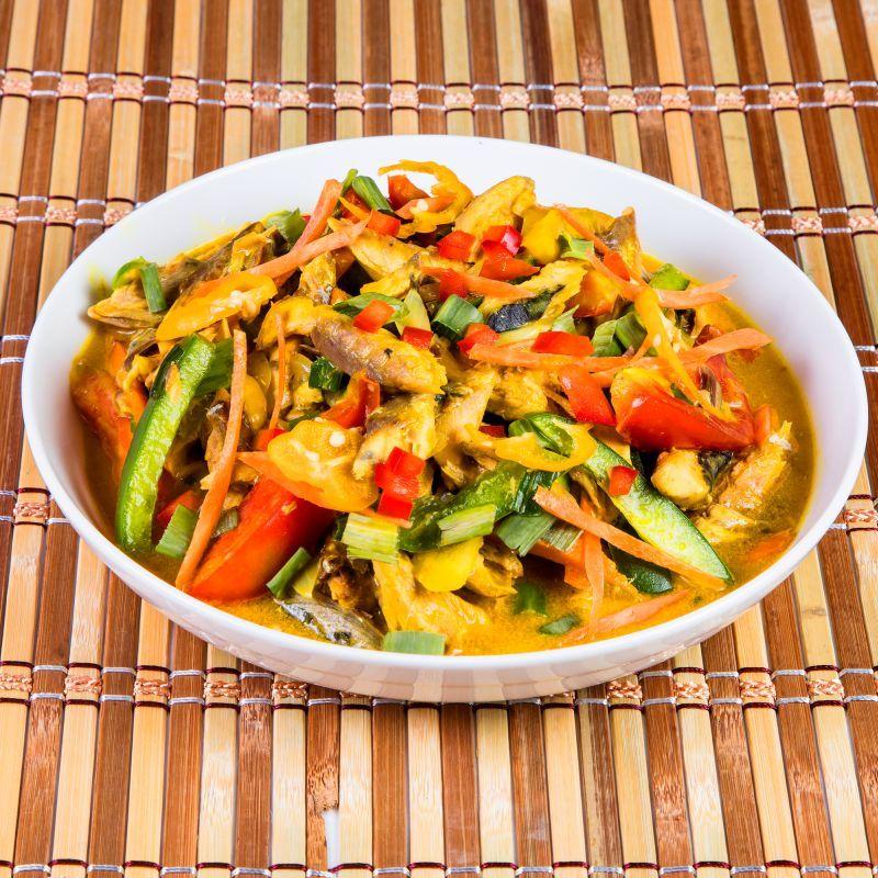 grace quick  easy mackerel rundown  recipe  jamaican