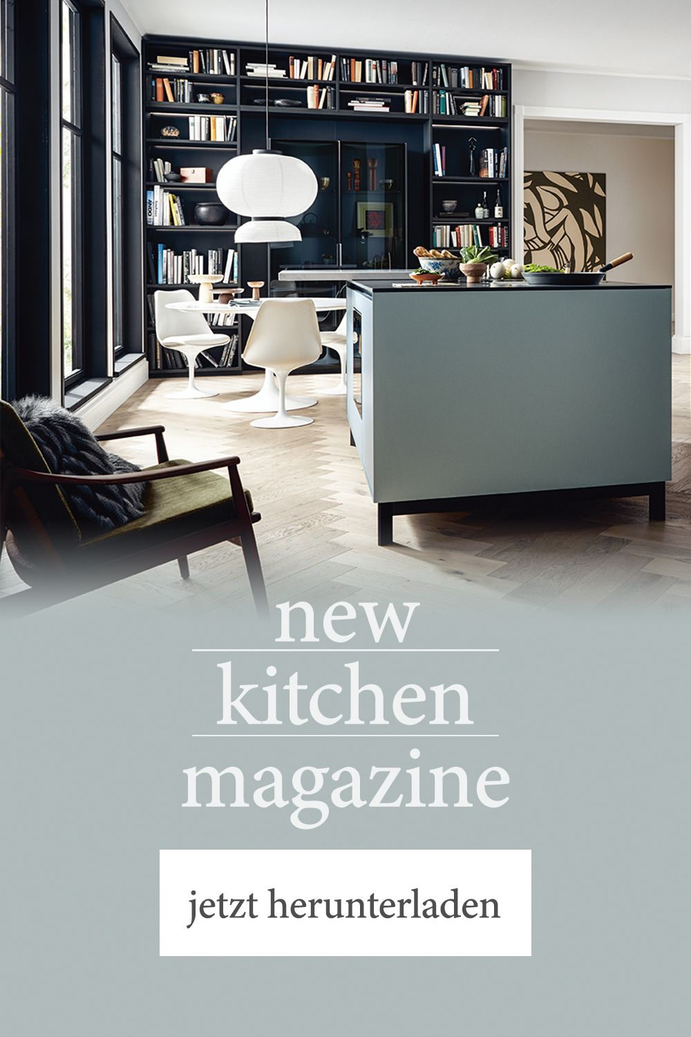 Next125 The Authentic Kitchen Magazine In 2020 Küchen