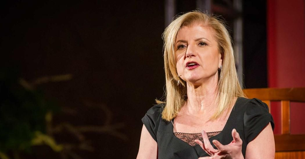 In this short talk, Arianna Huffington shares a small idea that can awaken much bigger ones: the power of a good night's sleep. Instead of bragging about our sleep deficits, she urges us to shut our eyes and see the big picture: We can sleep our way to increased productivity and happiness -- and smarter decision-making.
