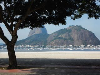 Maratona do Rio #viajarcorrendo #maratonadorio #tonamaratona #maratona #corrida #corridas #riodejaneiro #sugarloaf #paodeacucar