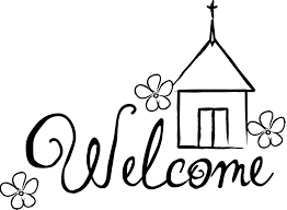 30+ Black And White Clipart For Church Bulletins