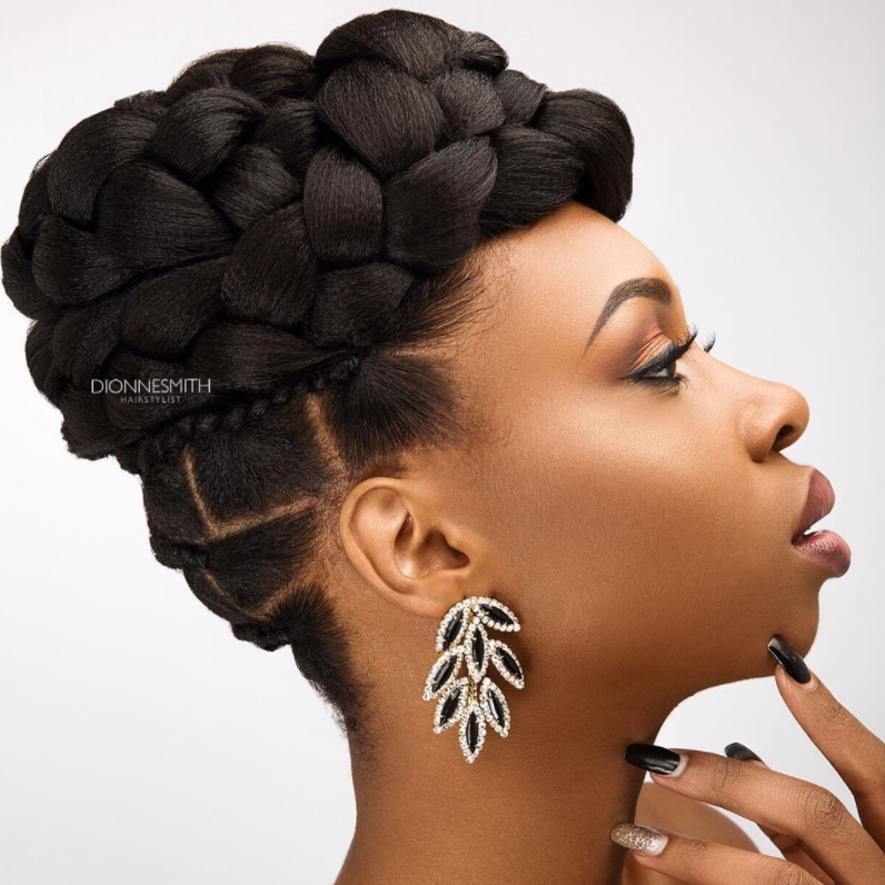 Pre Wedding Hair Style: 20 Braided Prom Hairstyles Fit For A Queen
