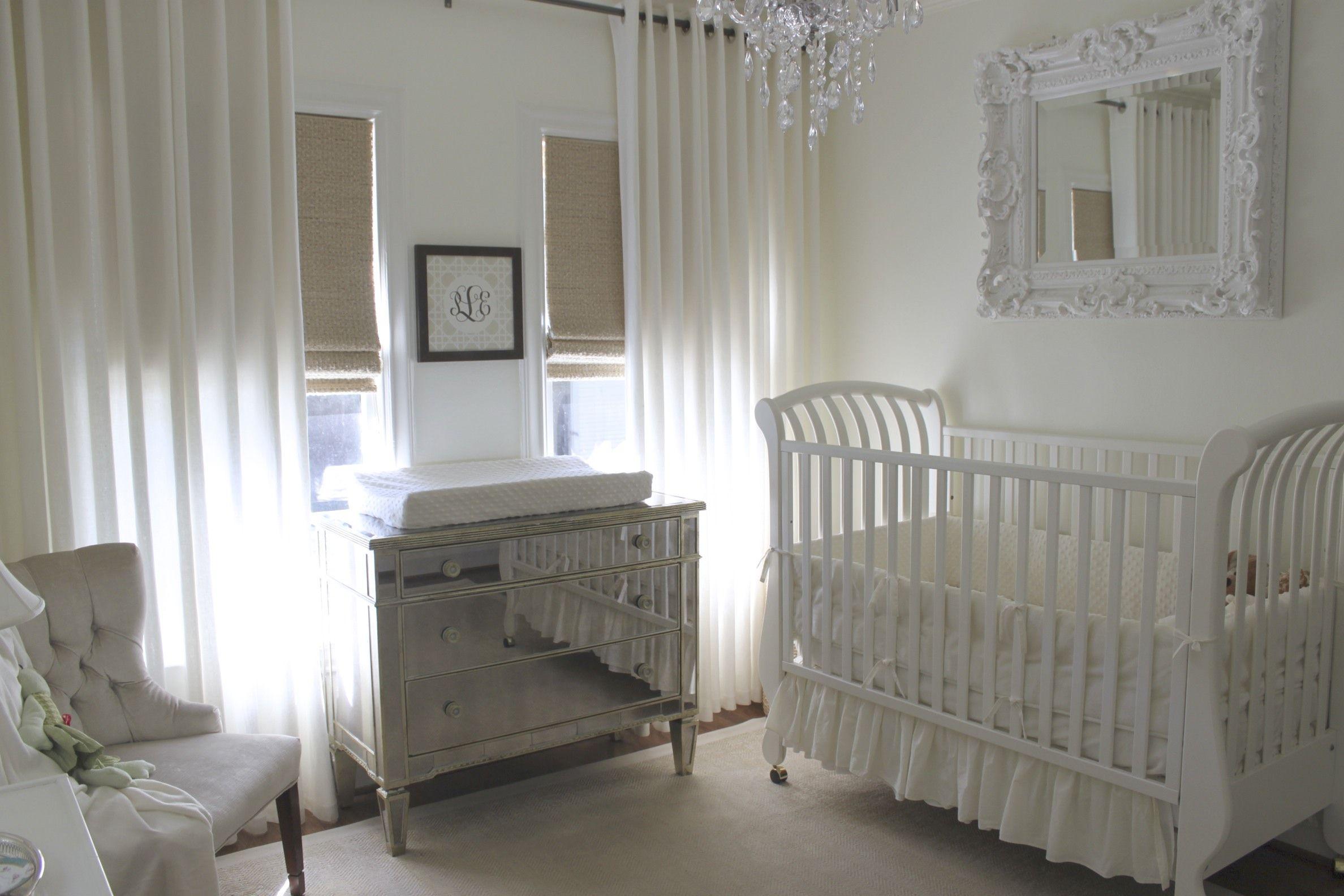 13 Best Pure White Nurseries Images Kids Room Nursery Decor