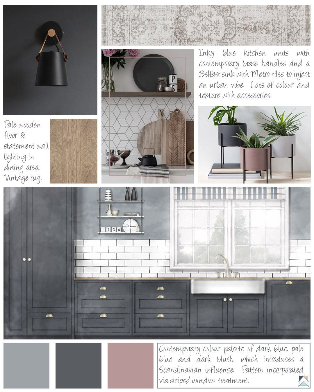 9 How To Create A Mood Board Using Canva Photoshop Interior Design Mood Board Interior Presentation Interior Design Presentation Boards