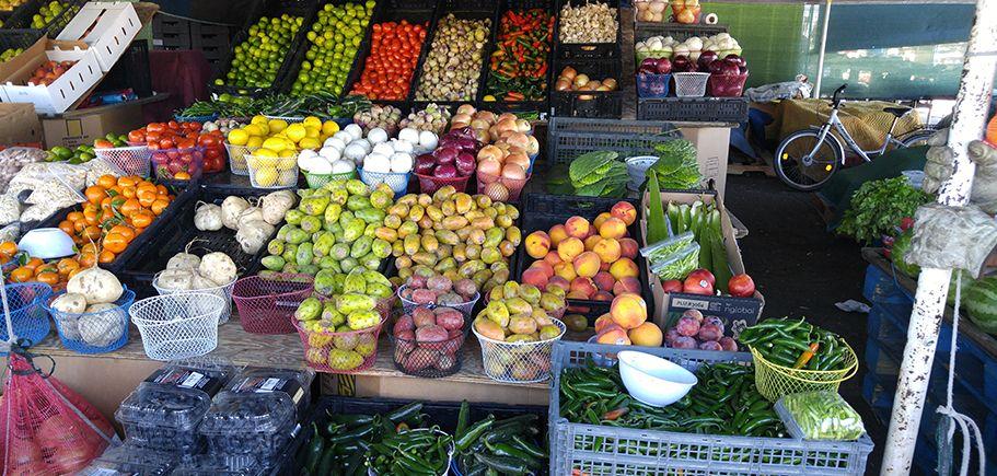 Denver farmers market with images denver farmers