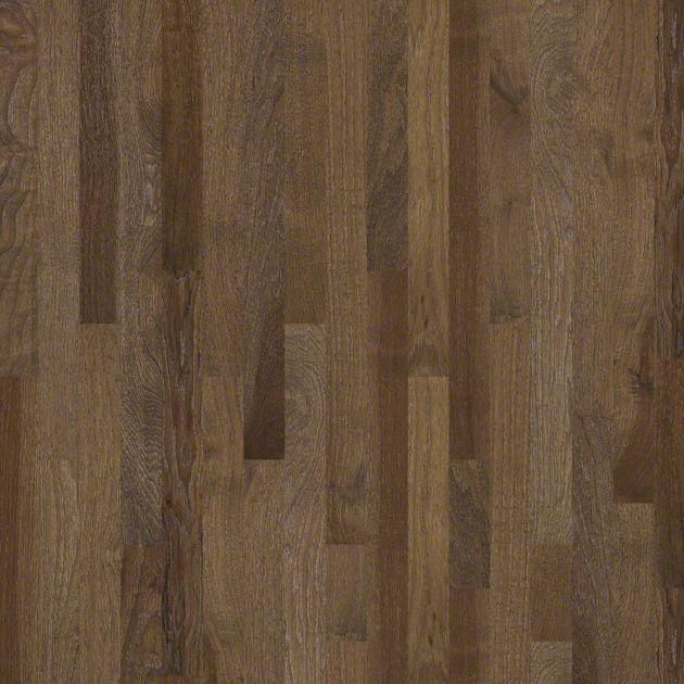 Subtly Sueded Surface Hardwood That Actually Feels Soft To