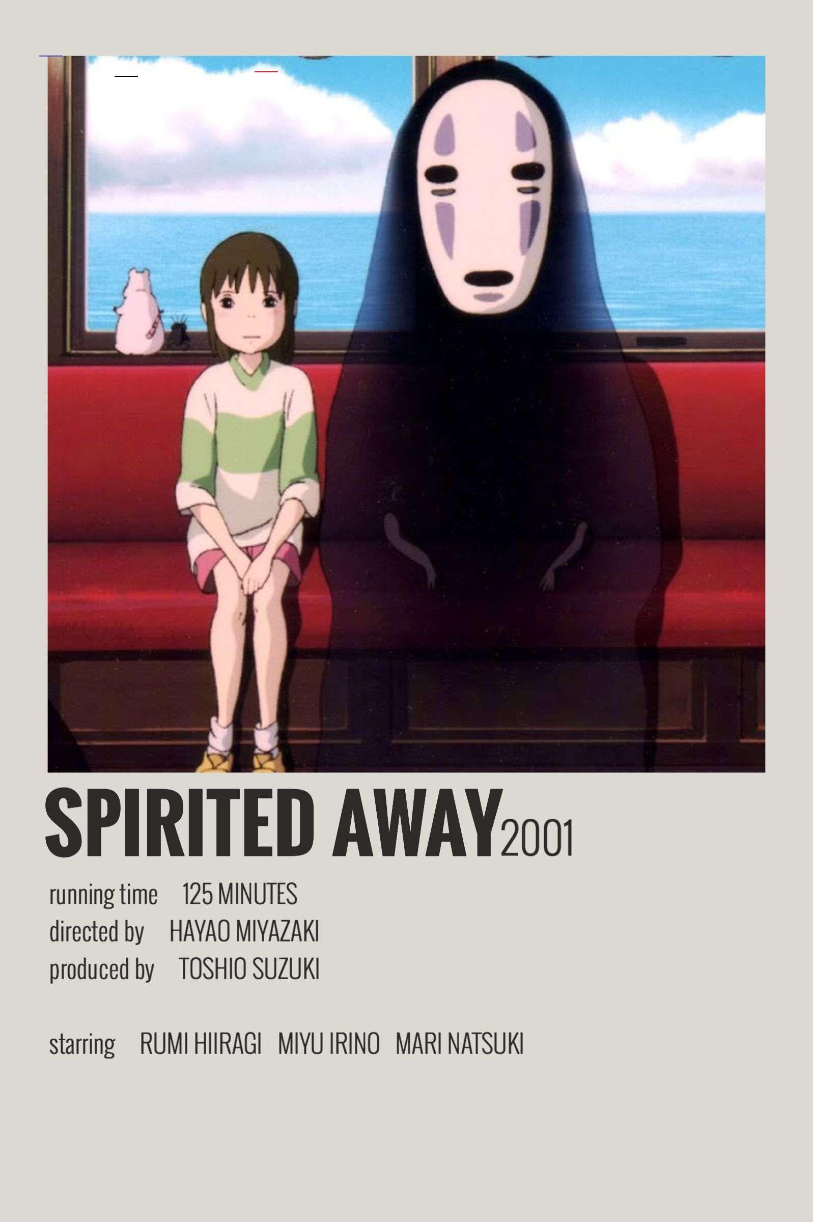 alternative minimalist movie show