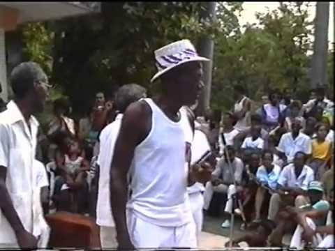 yoruba andabo 2 columbia (1992)