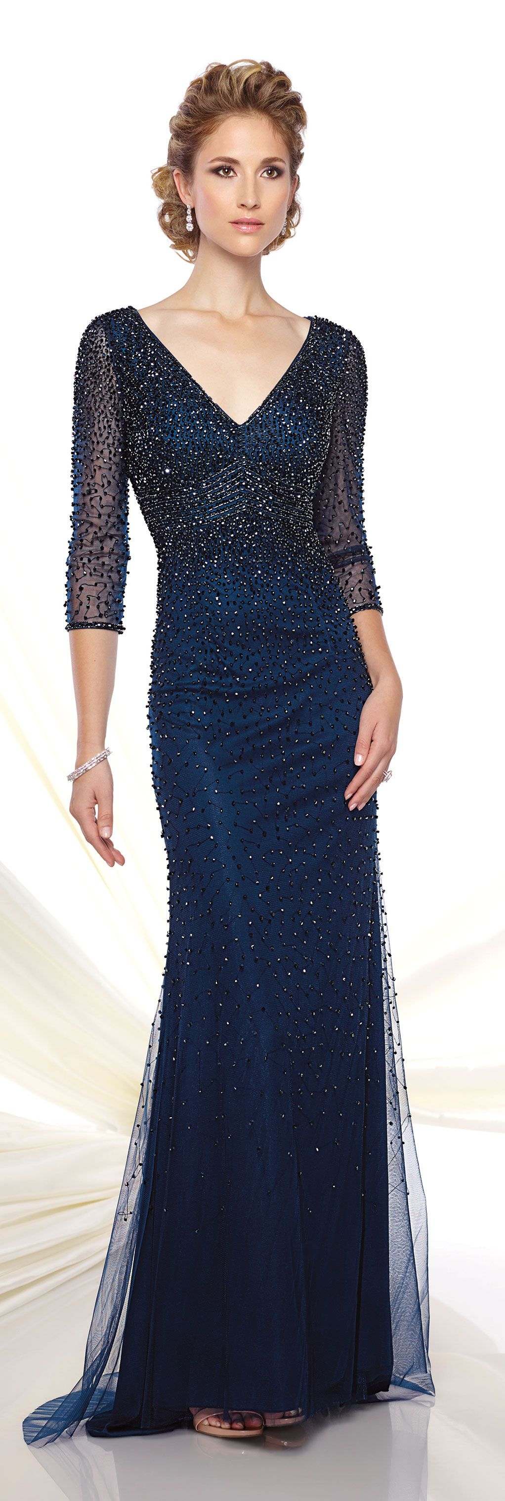 Couture Ivonne D Mother Of The Bride Dresses 2019 For Mon