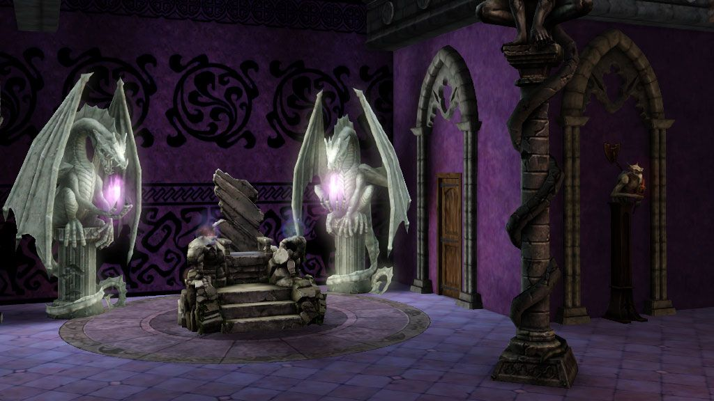 gothic castle 3 by - photo #45