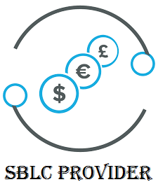 Direct Provider Of Sblc Bg Mtn  Project Finance Trade Finance