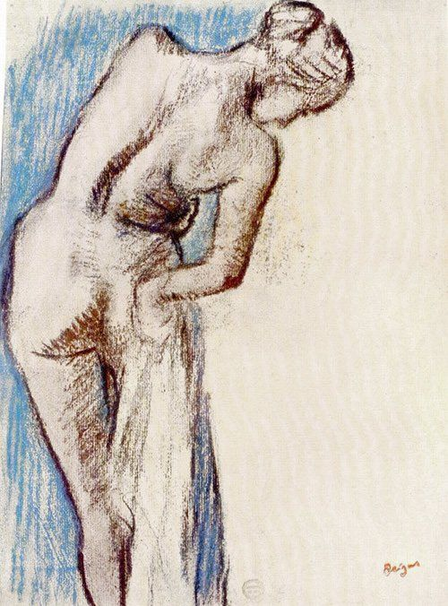Naked girl masterbaiting gifs