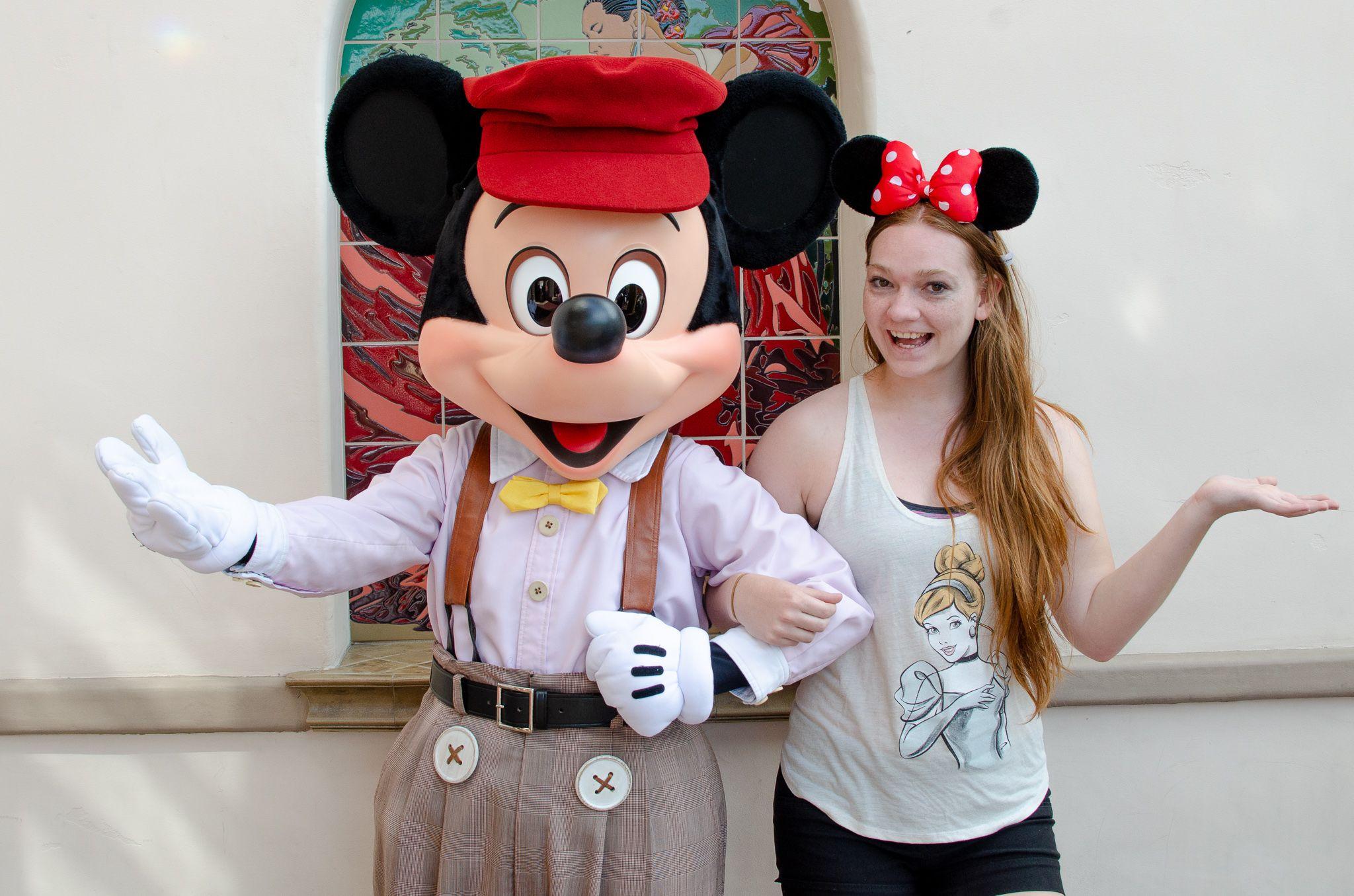 Photo of 1 Tag in Disneyland: Tipps für den magischsten Tag