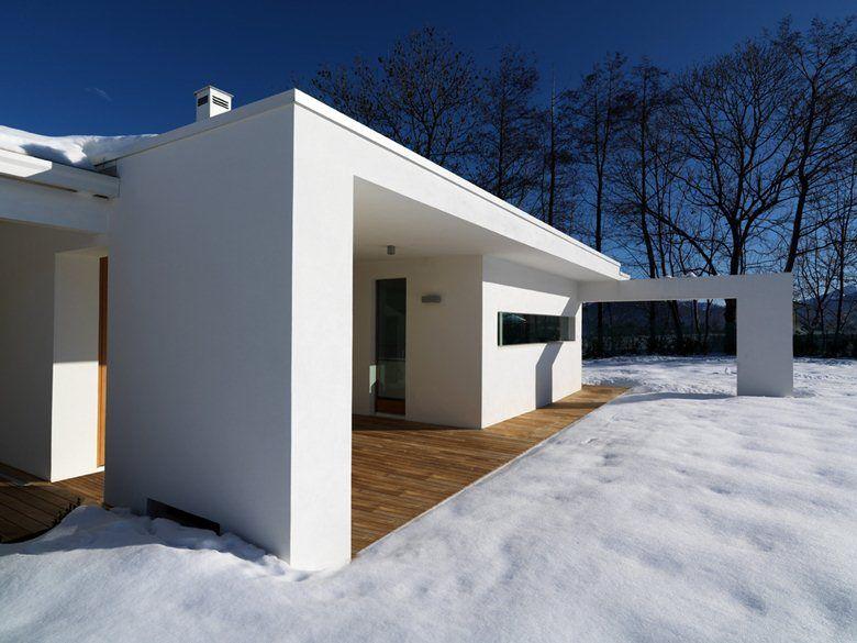 Beautiful HORIZONTAL SPACE, Cuneo, 2008   Damilanostudio Architects, Duilio Damilano Design Inspirations