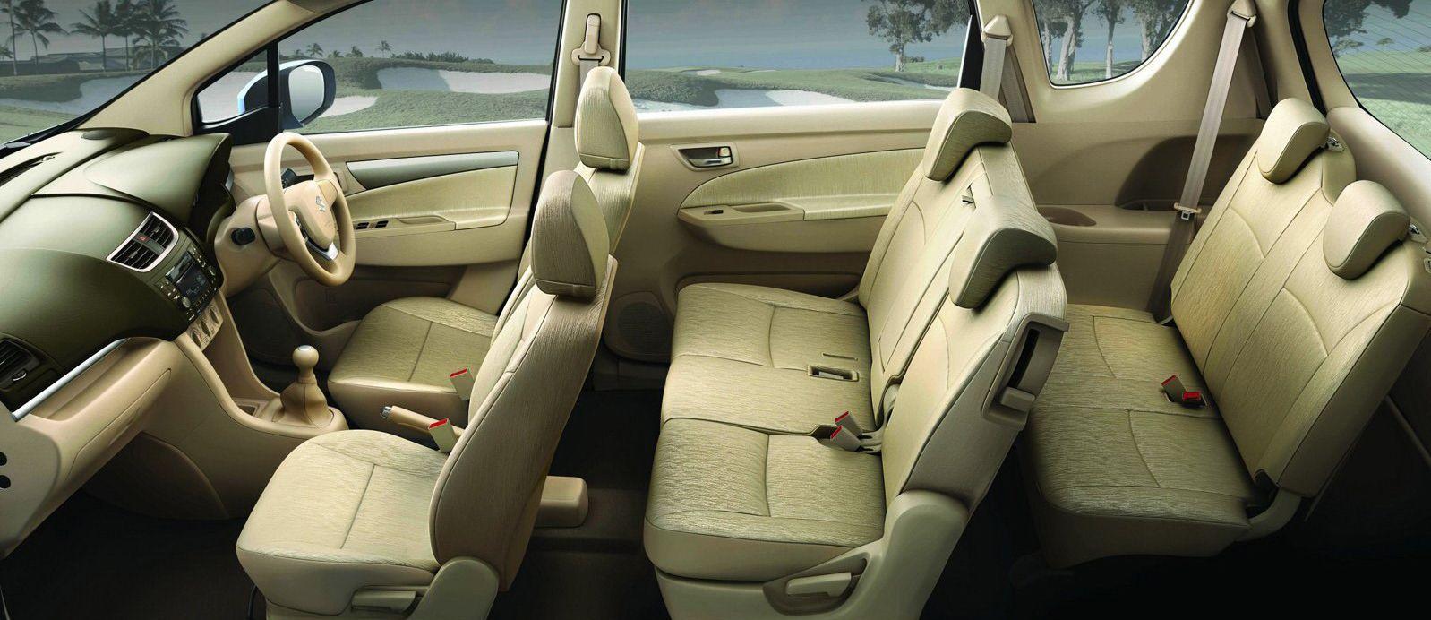 Interior Design 2014 Suzuki Ertiga 2014suzukiertiga Car Autos