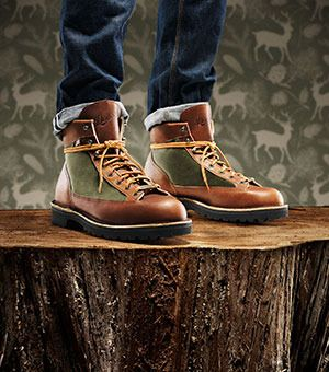 Danner Light Timber Danner Of Portland My Steez Shoe