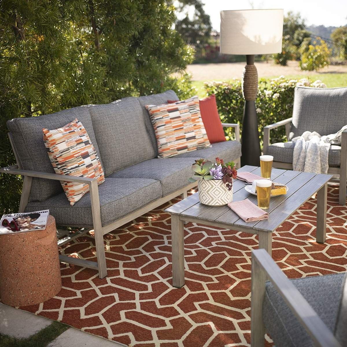 Amazing New Patio Sets At Jerome S Just In Time For Outdoor