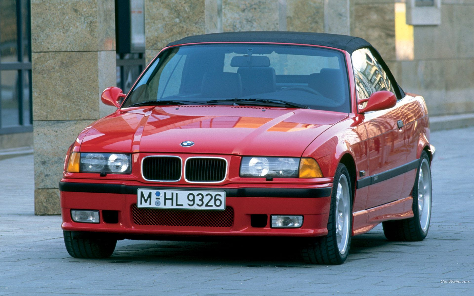 Bmw e36 m3 convertible check out these bimmers http