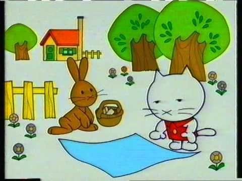 Musti gaat op picknick - YouTube