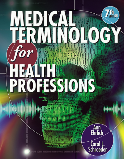Medical Terminology For Health Professions 7th Edition Pdf